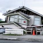 渋沢牧師のクライストチャーチ地震後最新アップデート(3月4日)