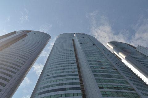 高層ビル-001