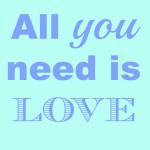 """(115) """"愛のない者に、神はわかりません。なぜなら神は愛だからです。"""""""