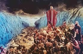 モーセの出エジプト