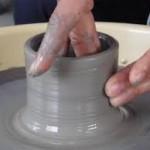 """(167) """"粘土が陶器師の手の中にあるように、あなたがたも、わたし(神)の手の中にある。"""""""