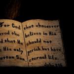 """(166) """"聖書はすべて、神の霊感によるもので、教えと戒めと矯正と義の訓練とのために有益です。"""""""