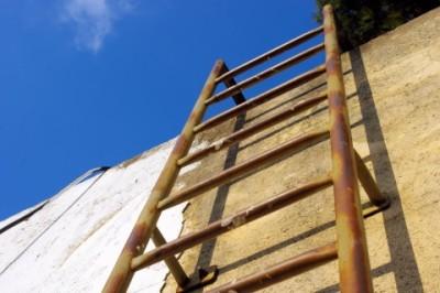 人生のはしご