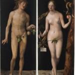 """(246) """"人とその妻は、ふたりとも裸であったが、互いに恥ずかしいと思わなかった。"""""""