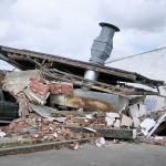 クライストチャーチ大地震後メッセージ