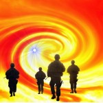 """(213) """"あなたの行く所どこにおいても、主を認めよ。そうすれば、主はあなたの道をまっすぐにされる。"""""""