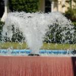 """(230) """"わたしが与える水を飲む者はだれでも、決して渇くことがありません。"""""""